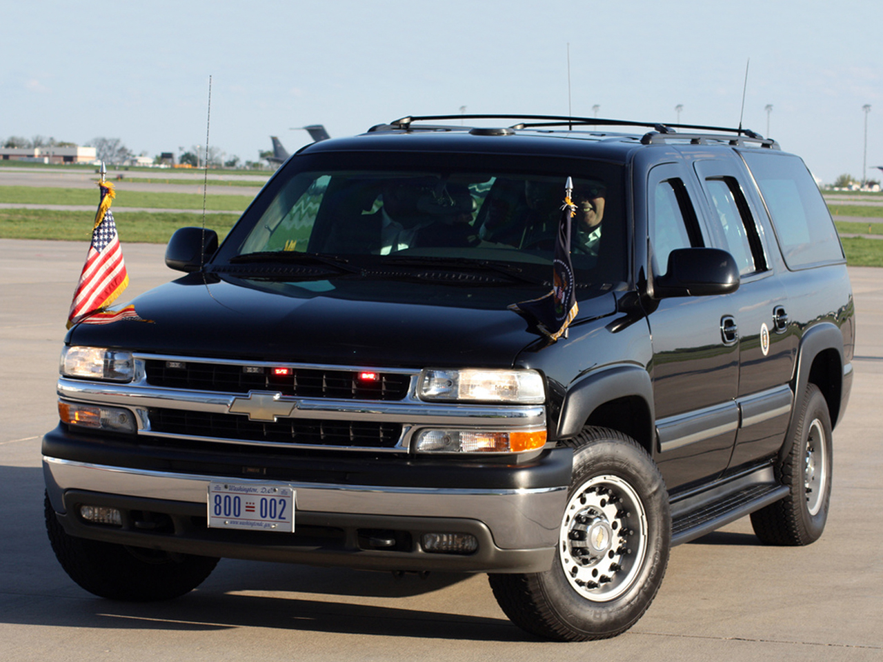 Suburban 2005 chevrolet suburban : 2005 Chevrolet Suburban (gmt800) – pictures, information and specs ...