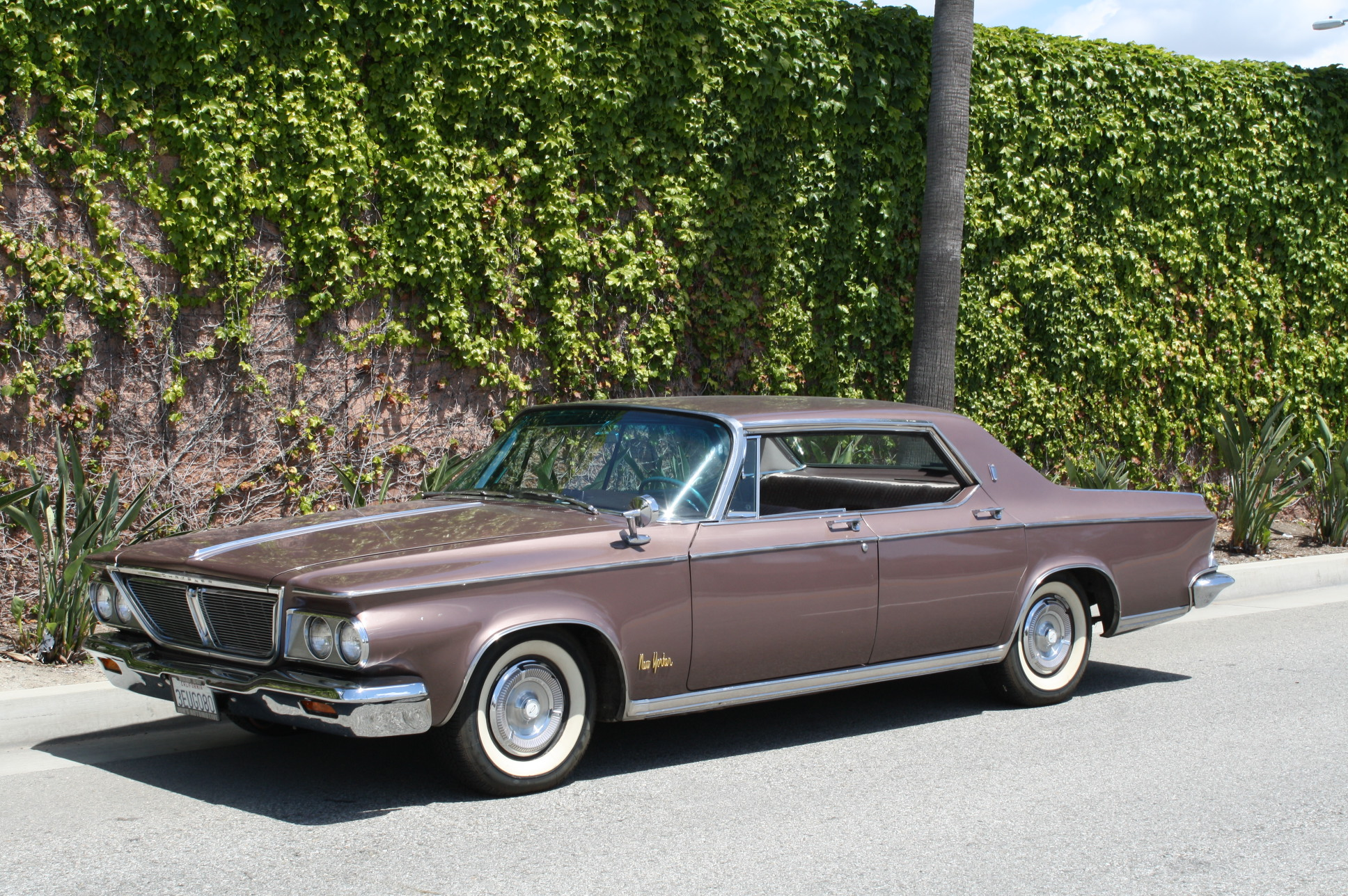 Pictures of chrysler new yorker