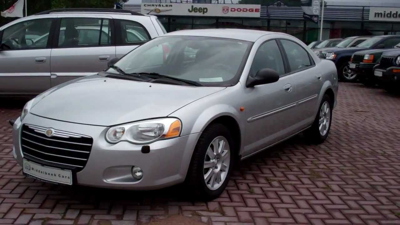 Pictures of chrysler sebring #13