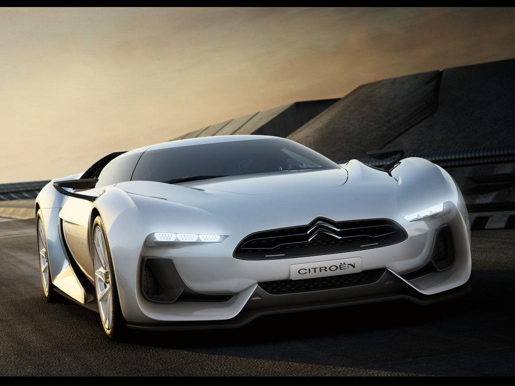 Pictures of citroen