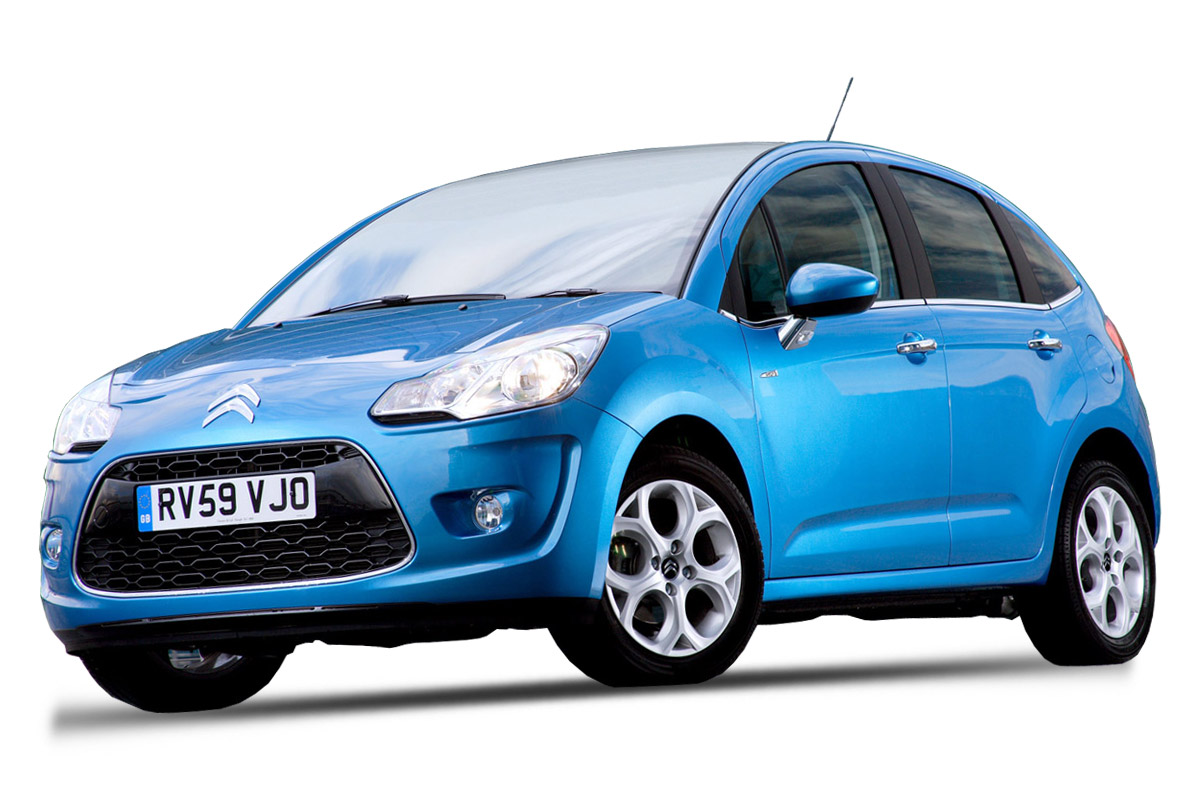 Pictures of citroen c3 #5