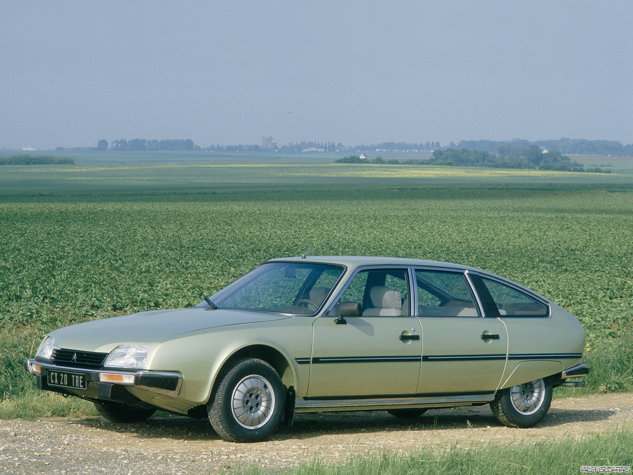 Pictures of citroen cx #6