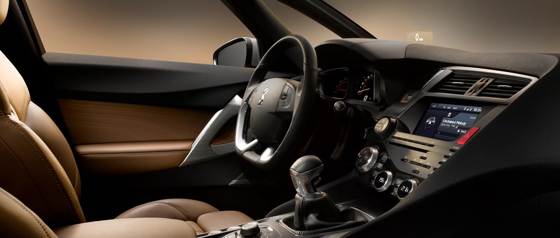 Pictures of citroen ds5 #11