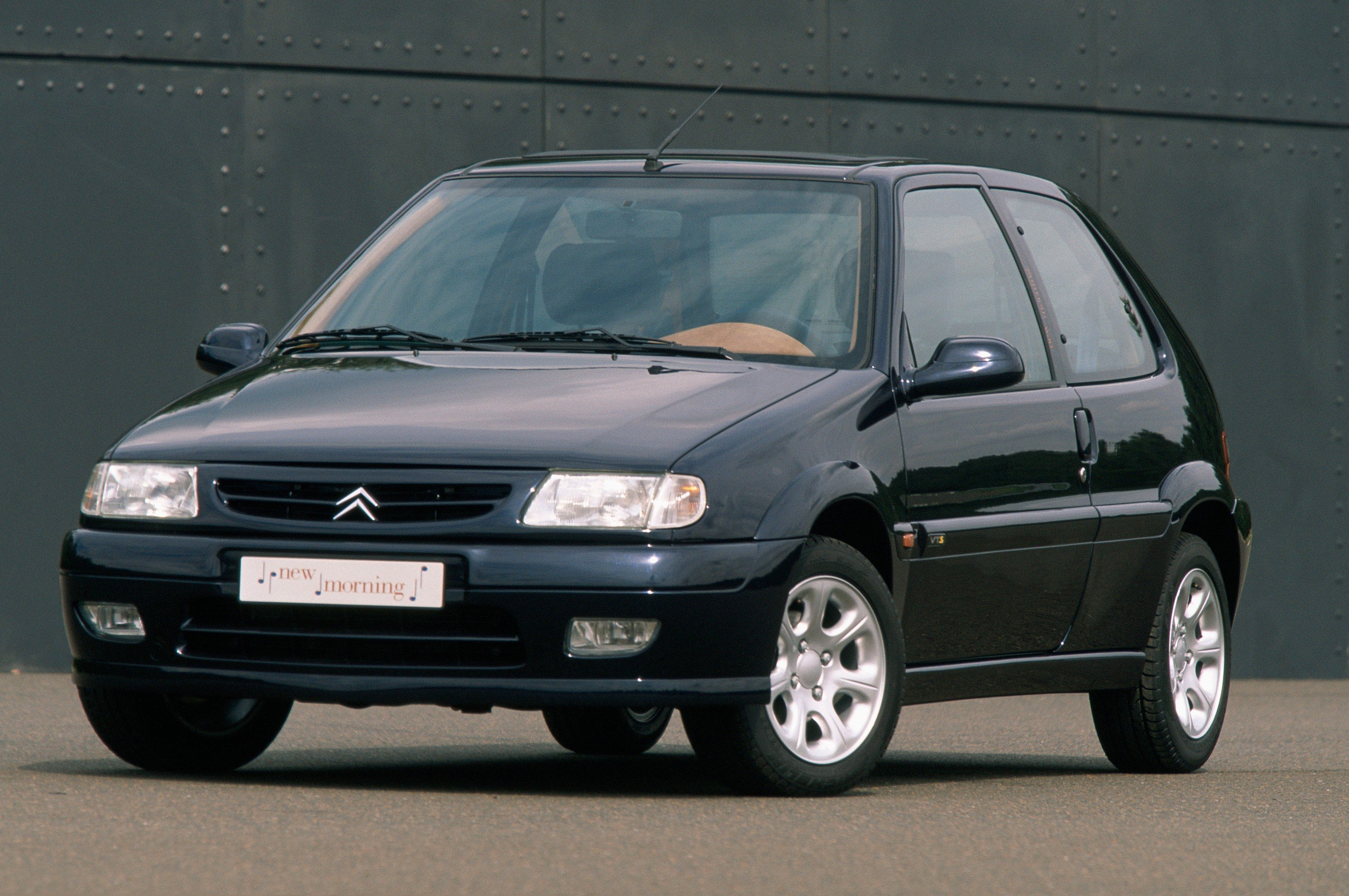Pictures of citroen saxo