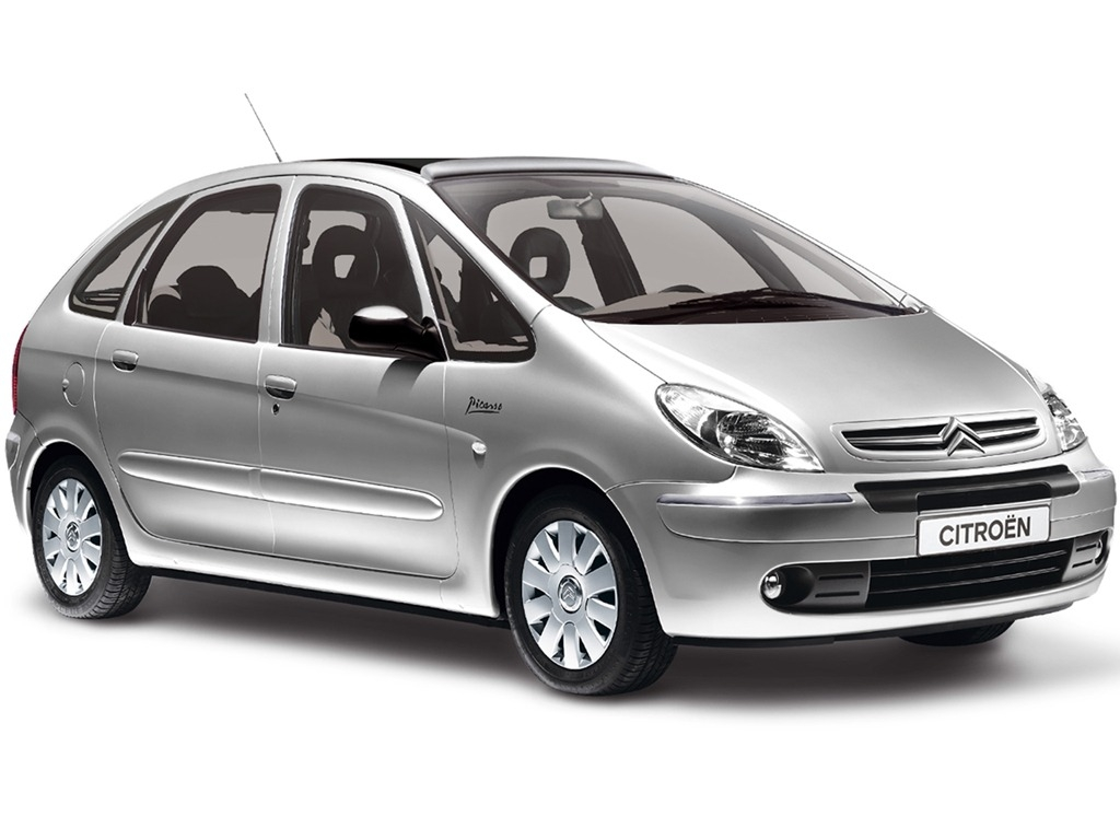 2005 citroen xsara picasso n68 pictures information. Black Bedroom Furniture Sets. Home Design Ideas