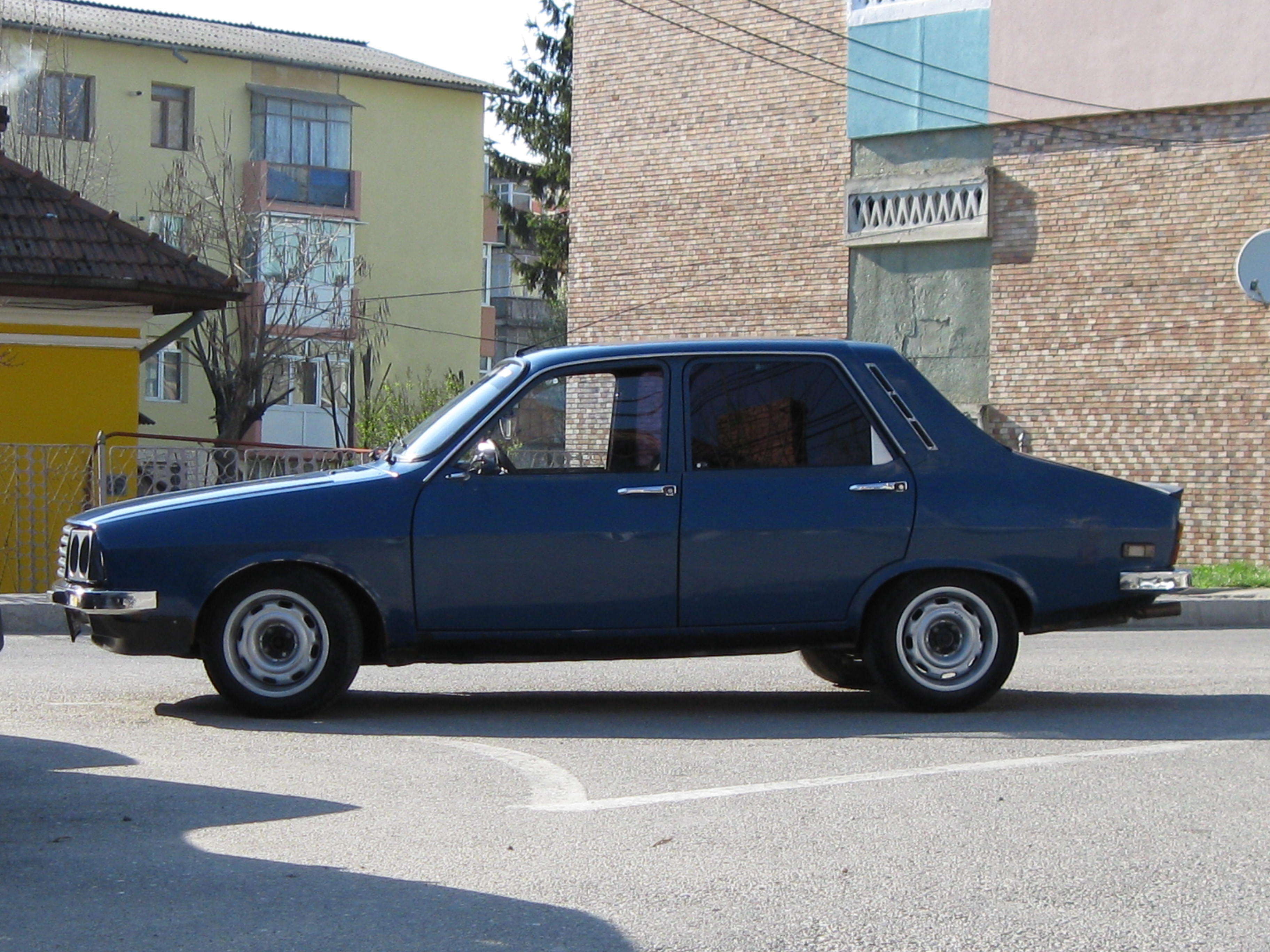 Pictures of dacia 1310 #6