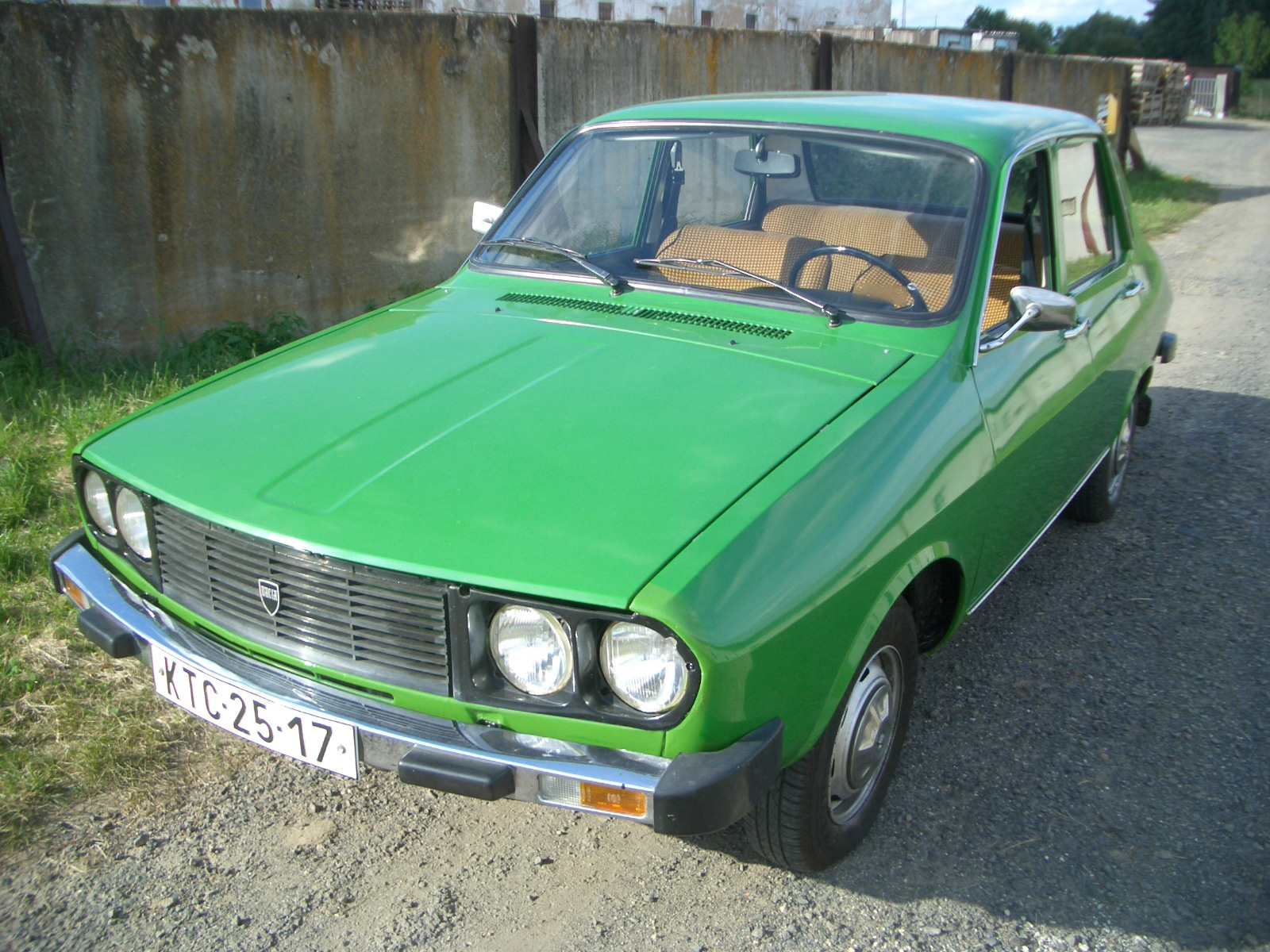Pictures of dacia 1310 #13