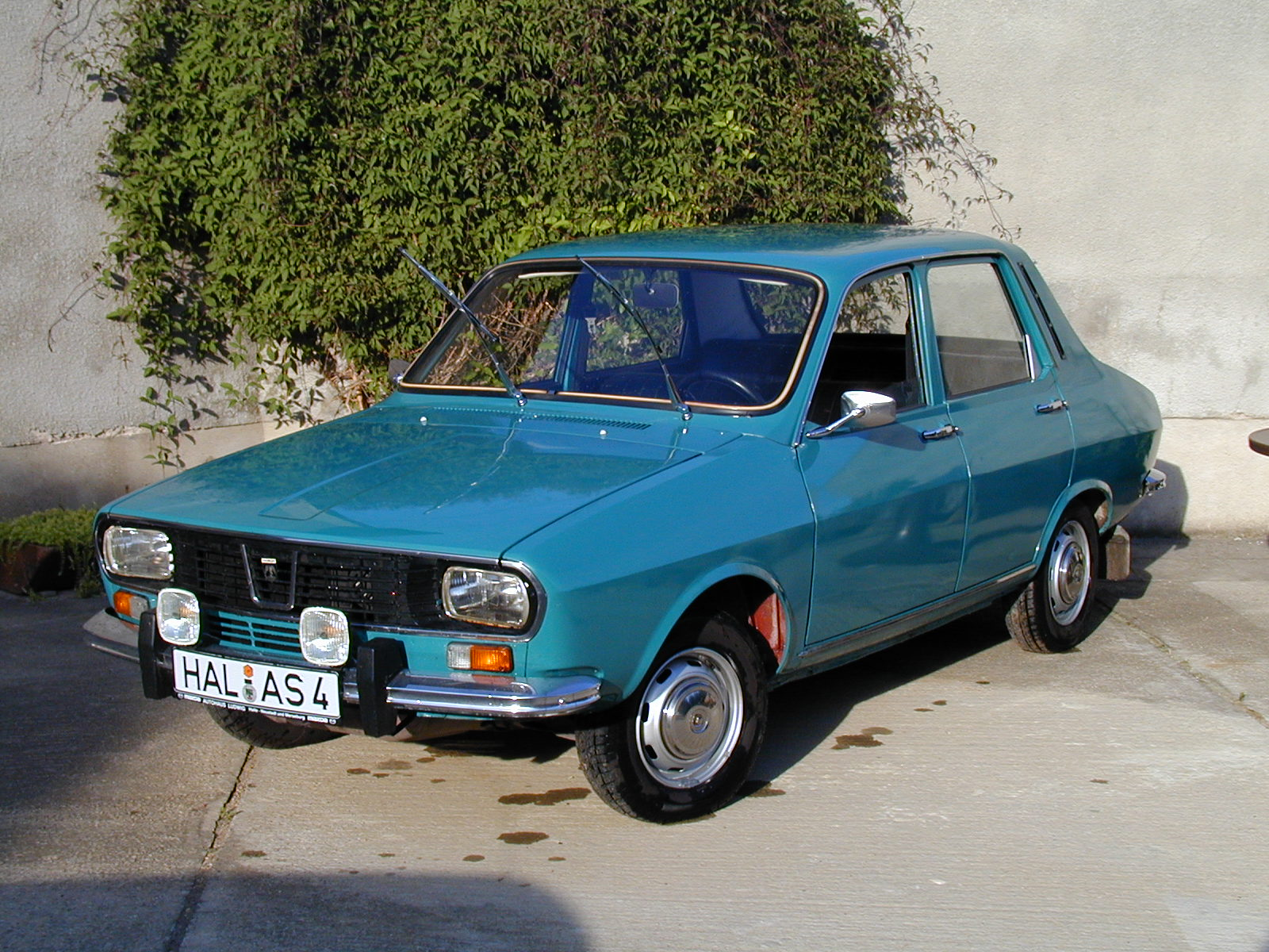 Pictures of dacia 1325