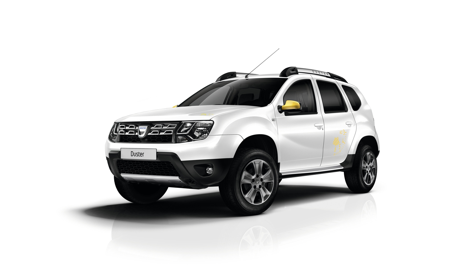 Pictures of dacia #6