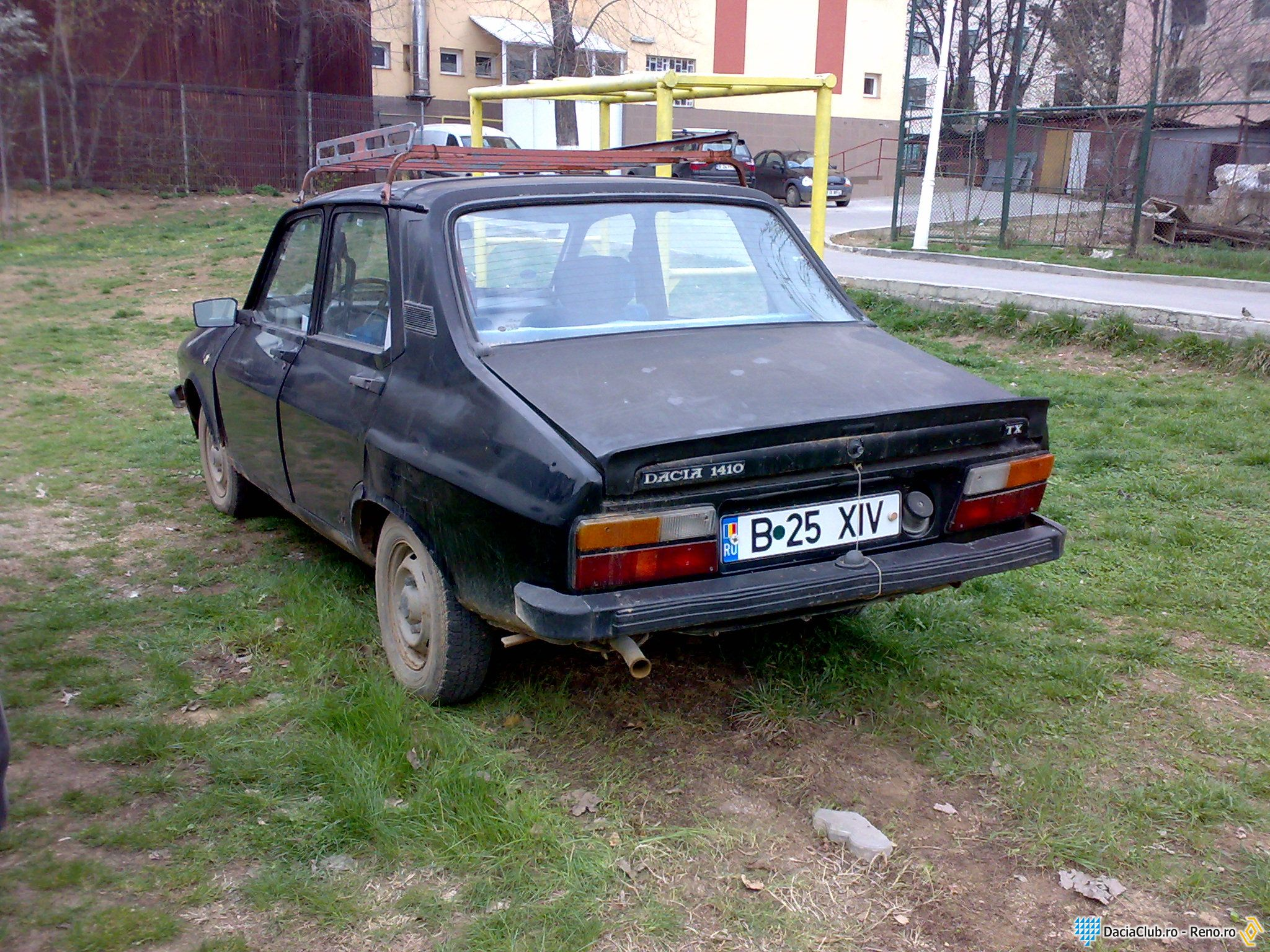 Pictures of dacia 1410 1992