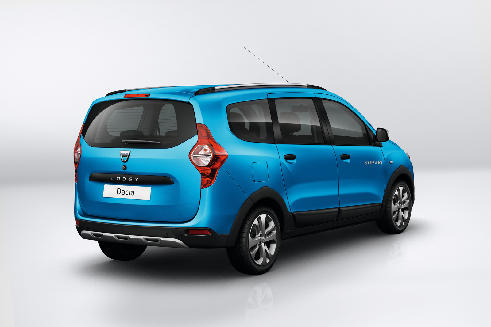 Pictures of dacia lodgy #2