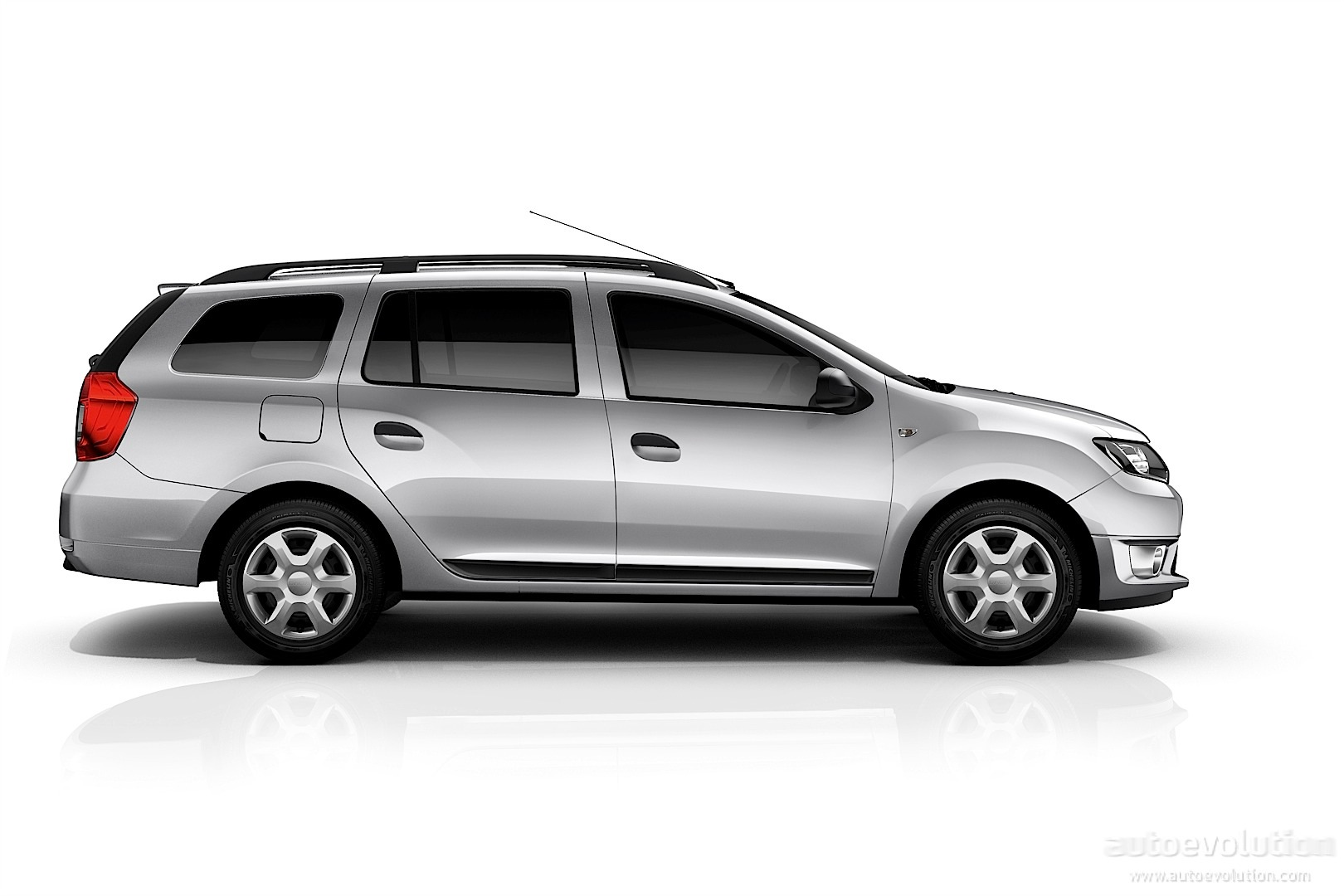 Pictures of dacia logan #12
