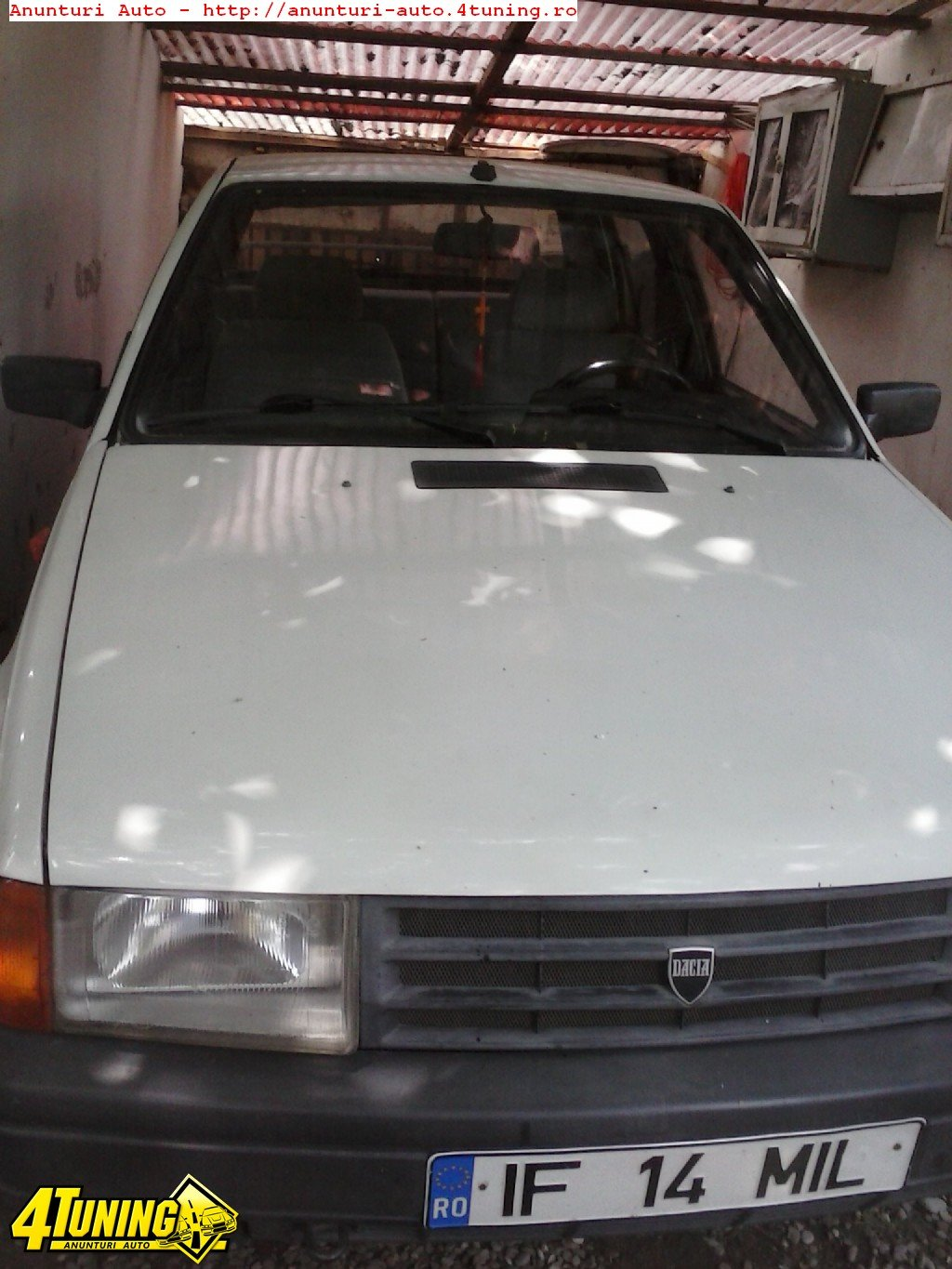 Pictures of dacia nova 1994 #8