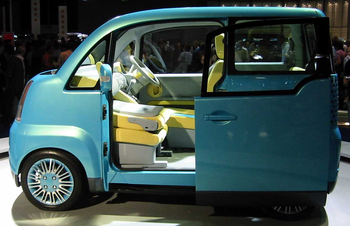 Pictures of daihatsu #4