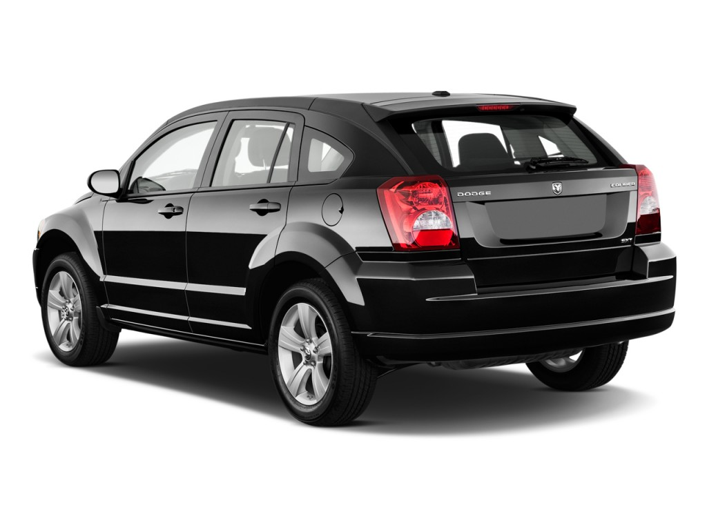 Pictures of dodge caliber 2010