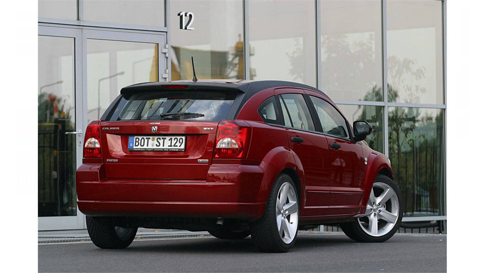 Pictures of dodge caliber 2014