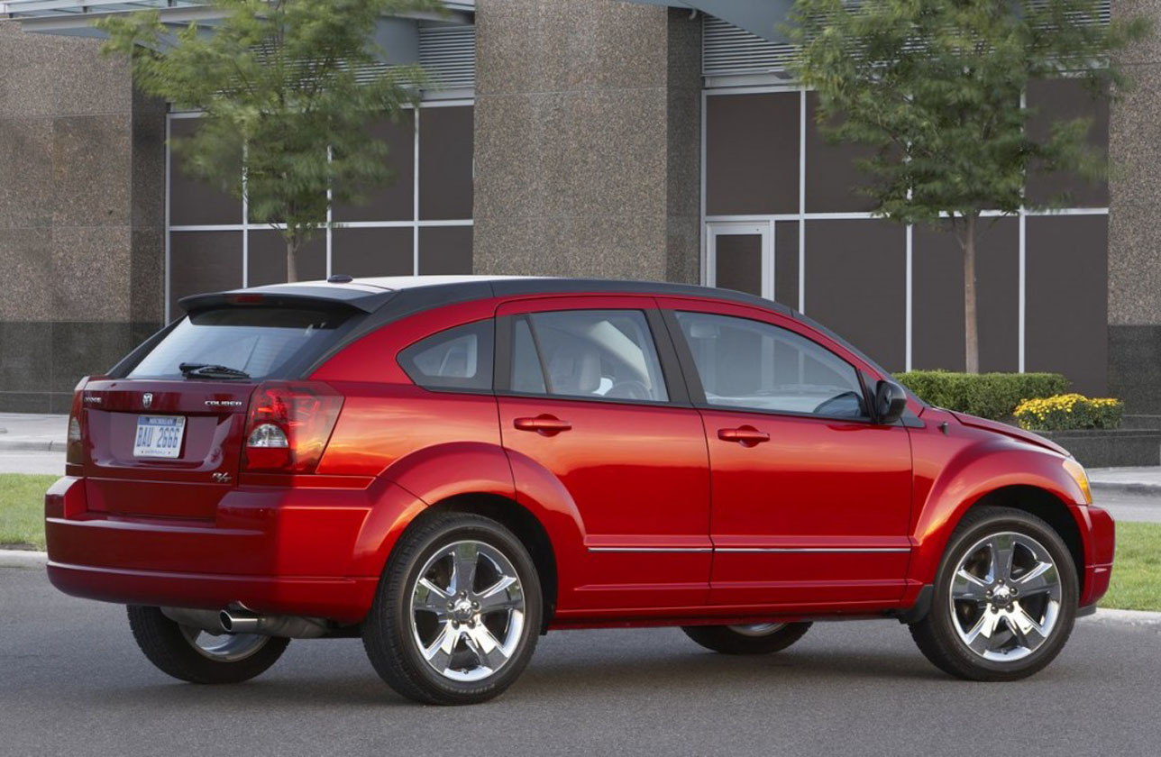 Pictures of dodge caliber 2015