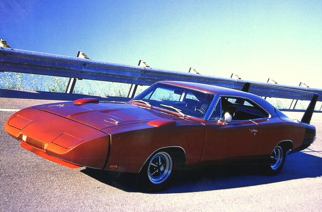 Pictures of dodge daytona #13