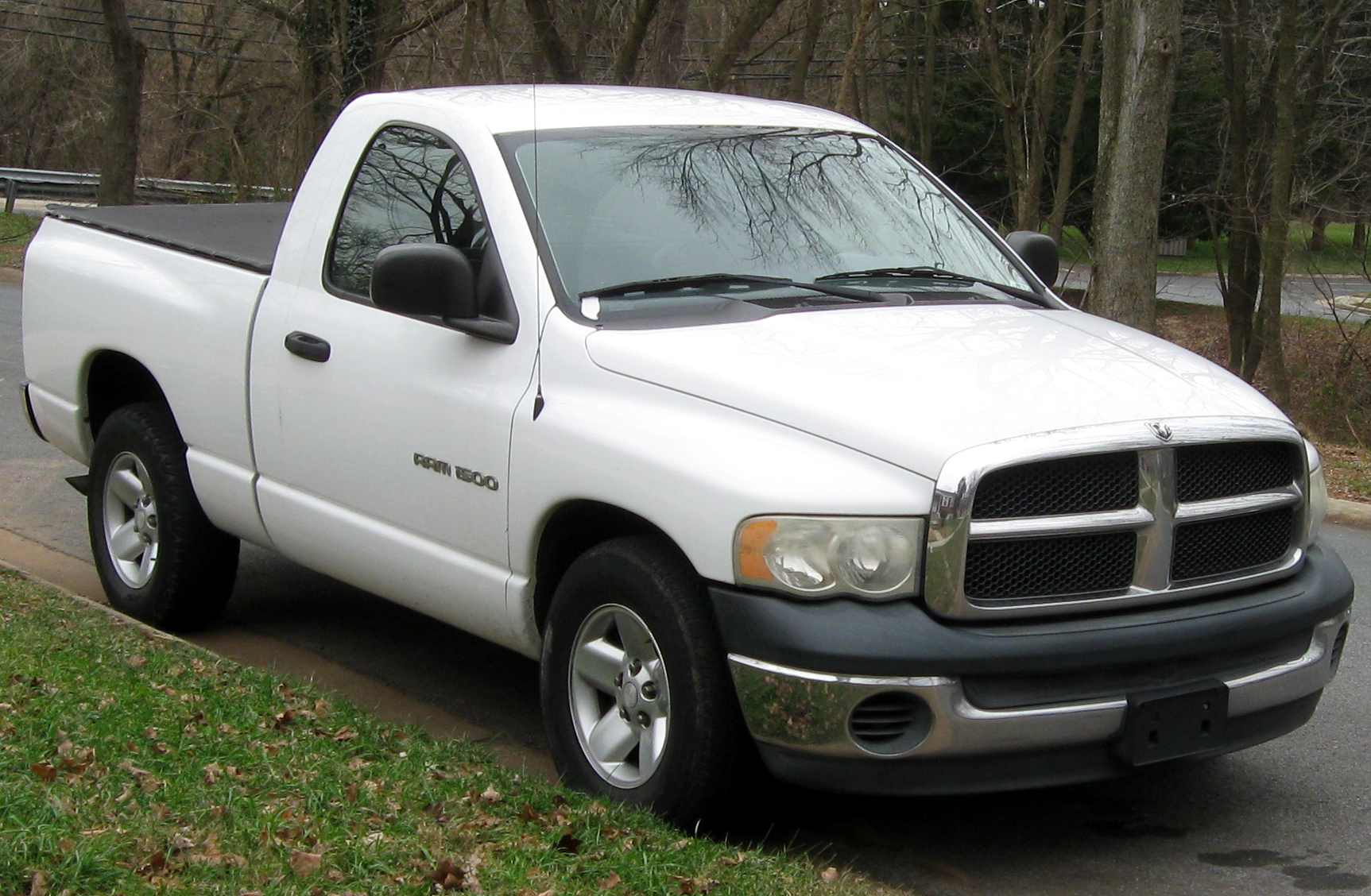 Pictures of dodge ram (dr) 2003