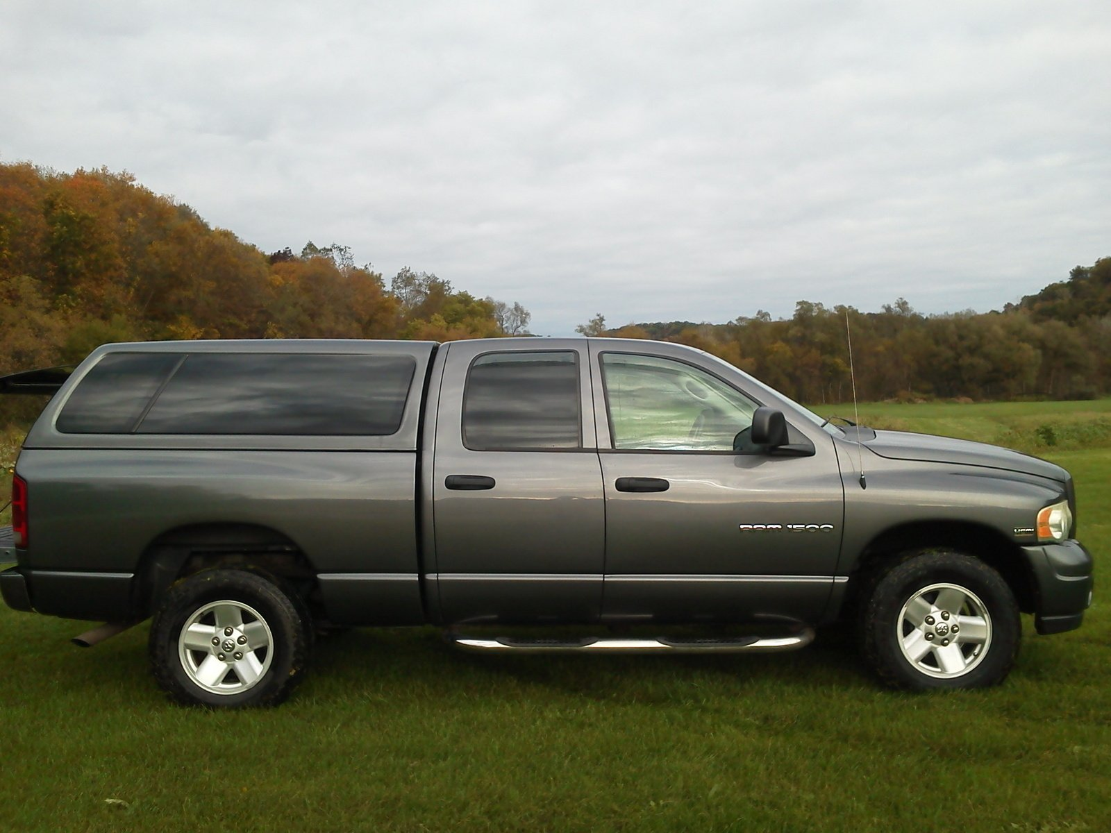 Pictures of dodge ram (dr) 2003 #10