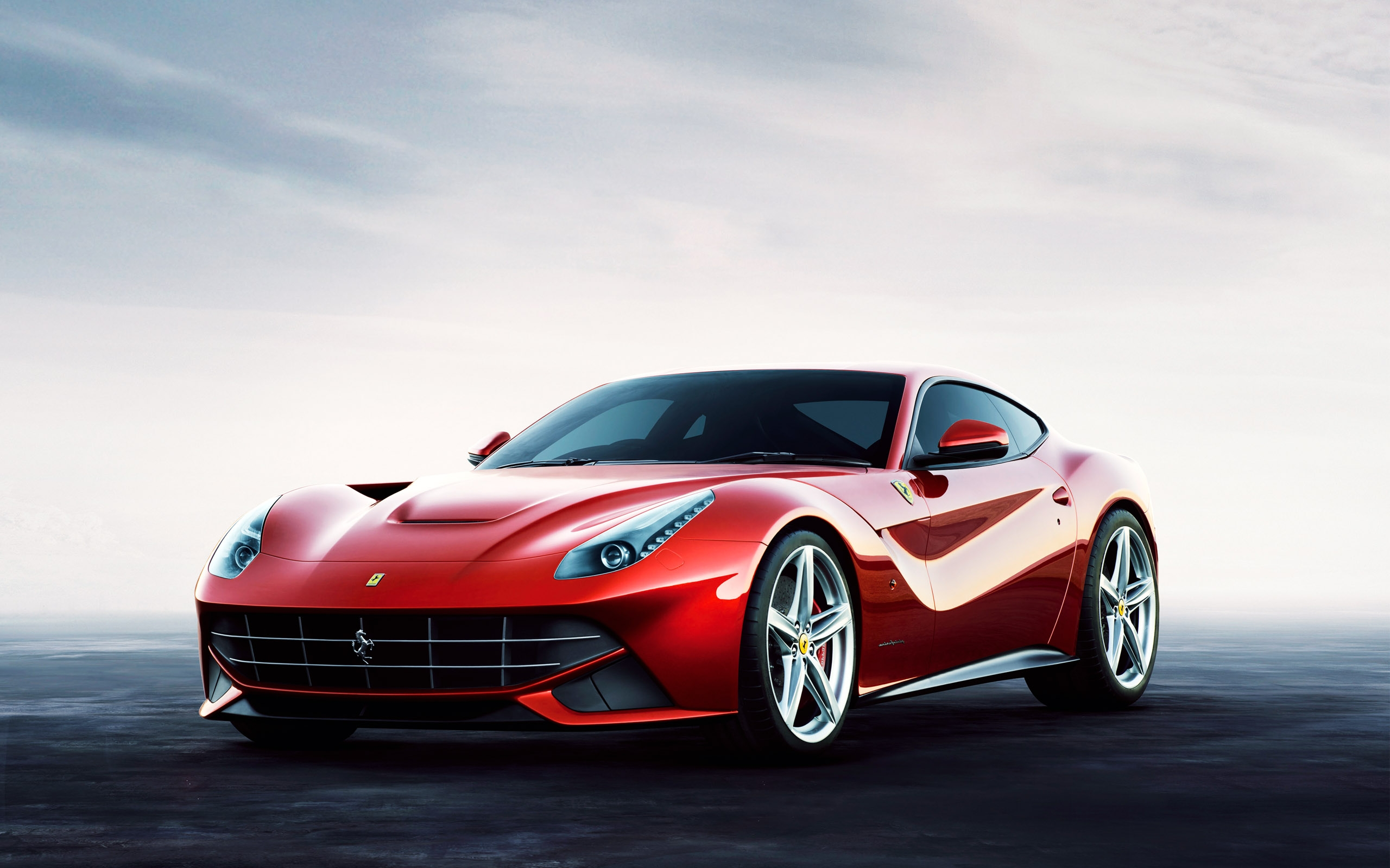 Pictures of ferrari f12 berlinetta #2