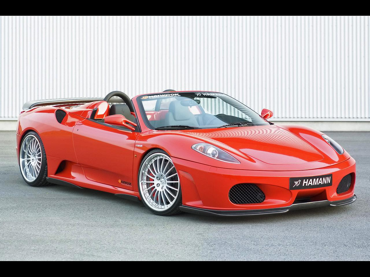 Pictures of ferrari f430