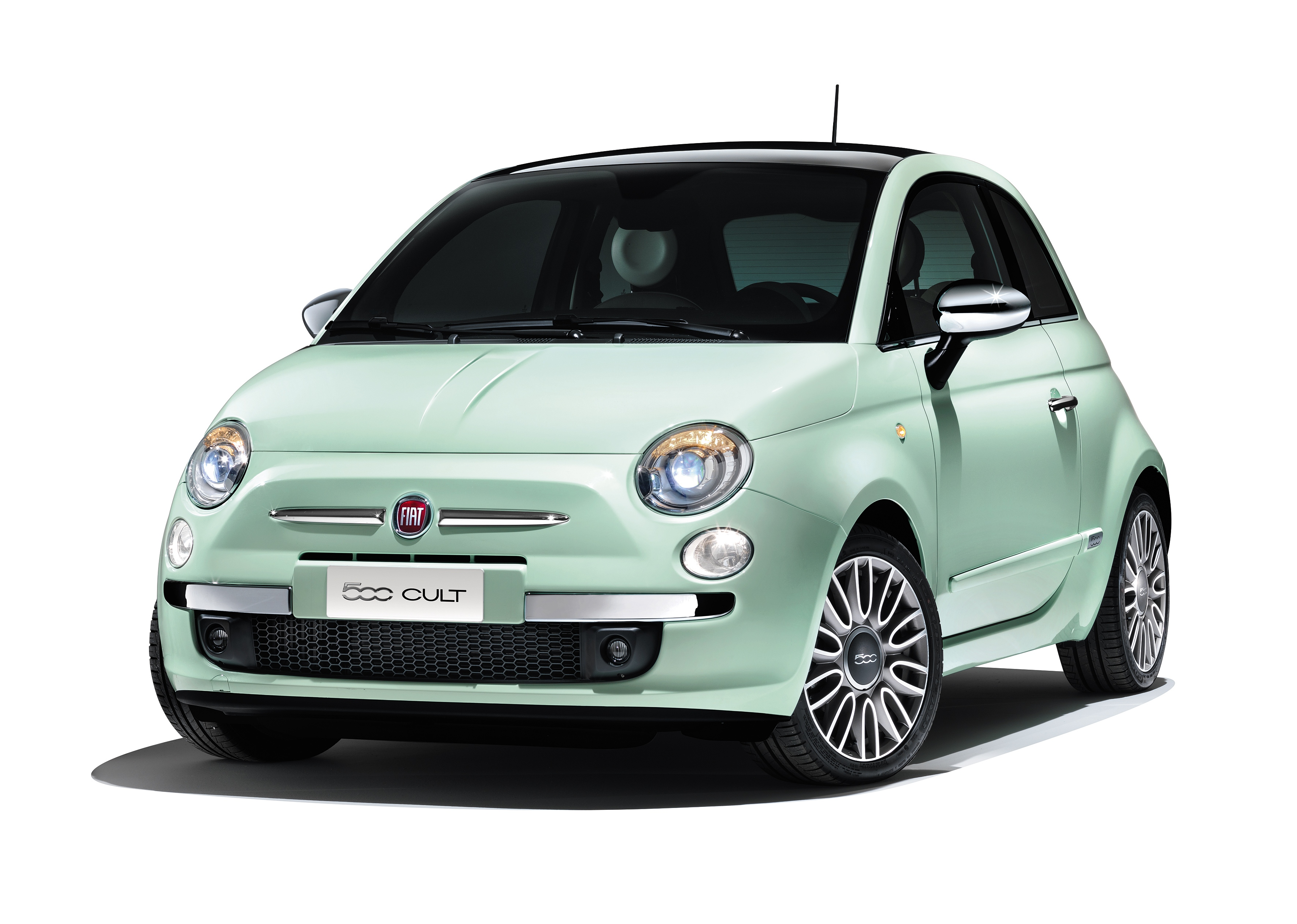 Pictures of fiat