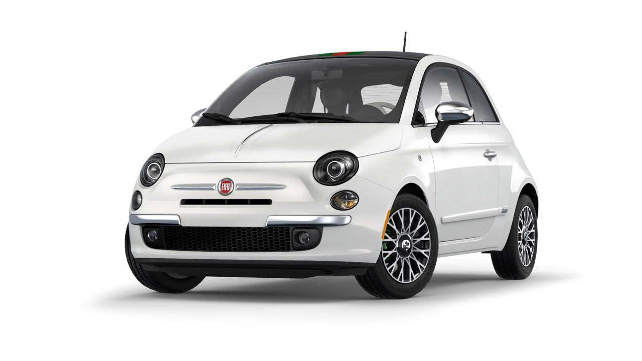 Pictures of fiat 500 #9