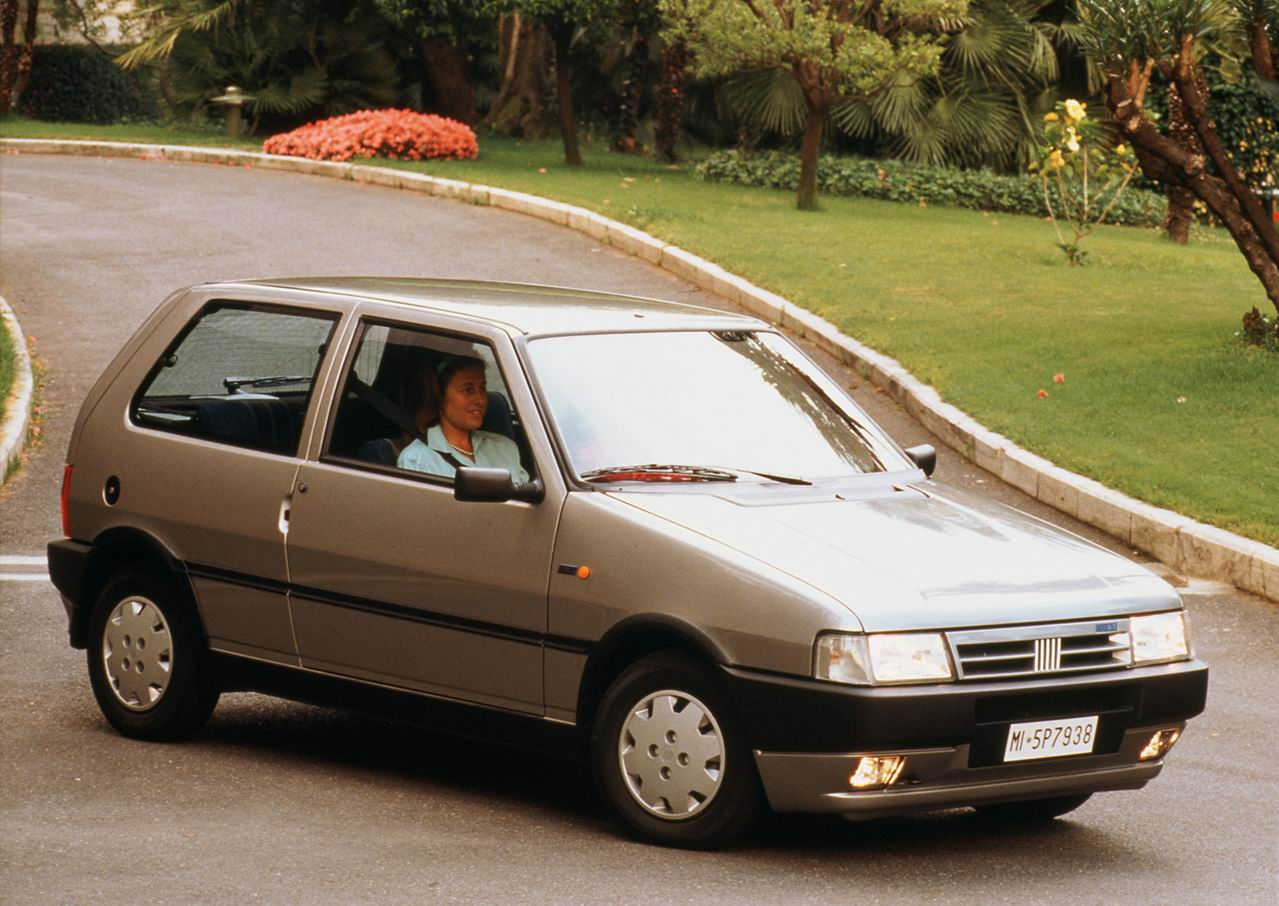 Pictures of fiat uno #12