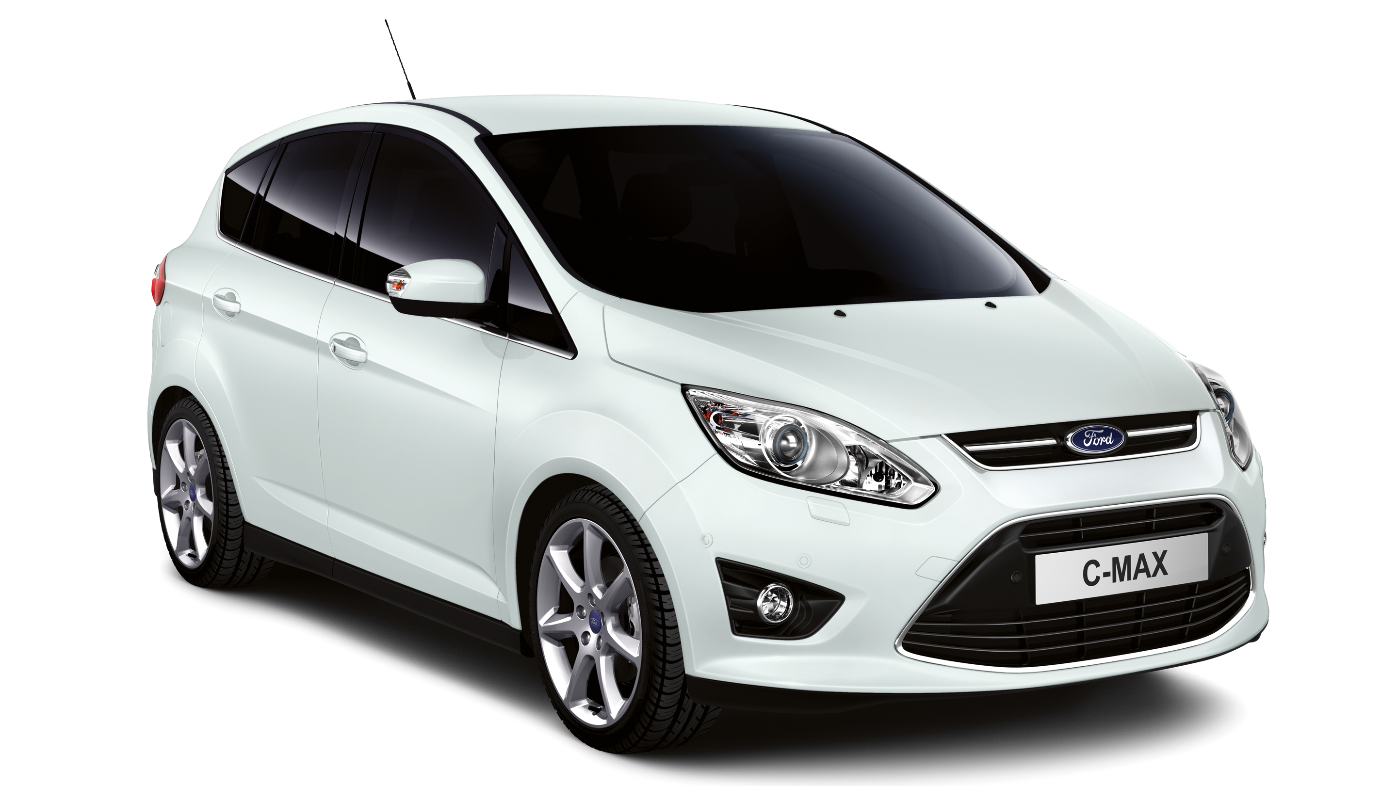 Pictures of ford c-max #14