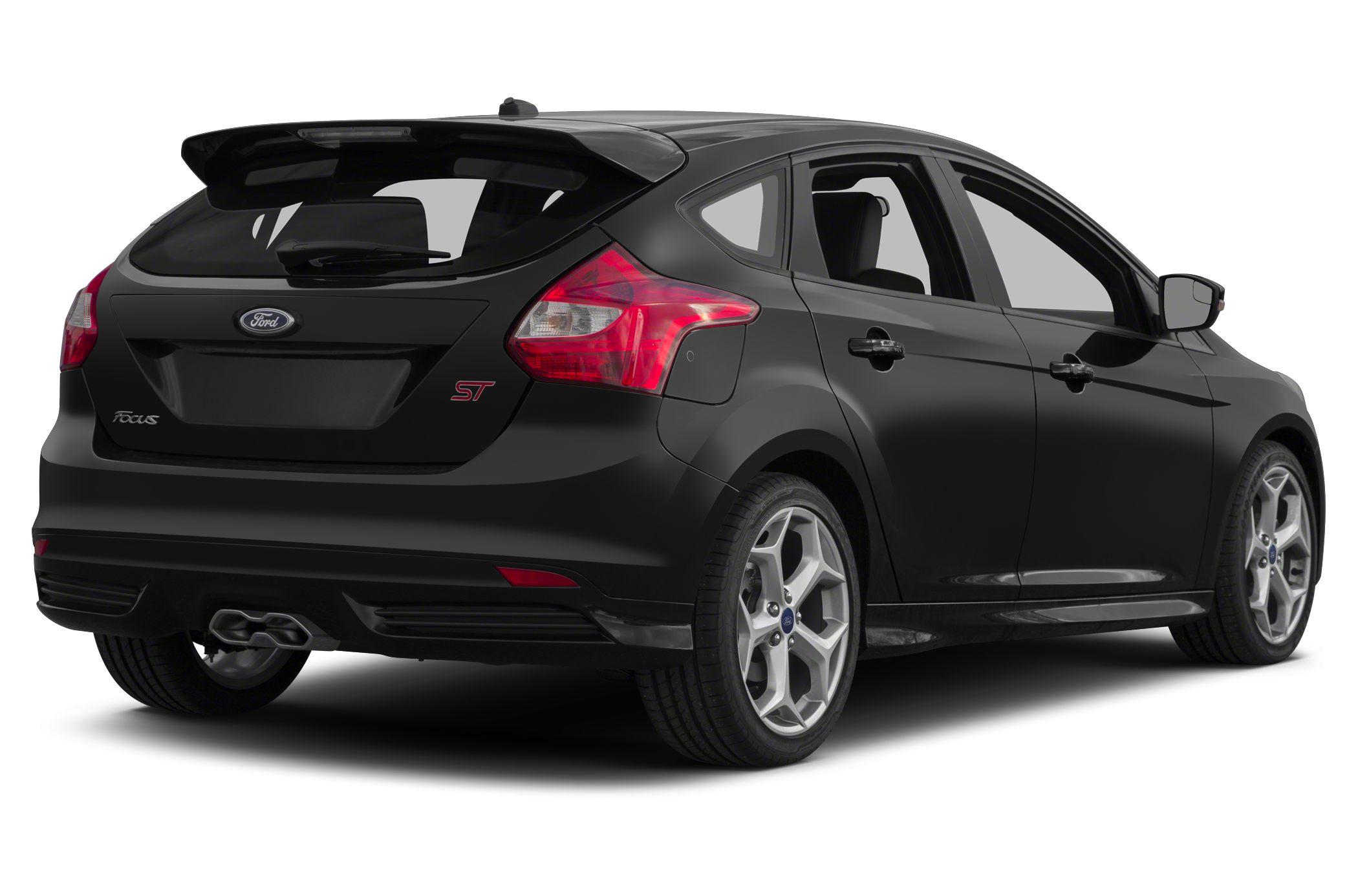 Pictures of ford focus hatchback iii 2014