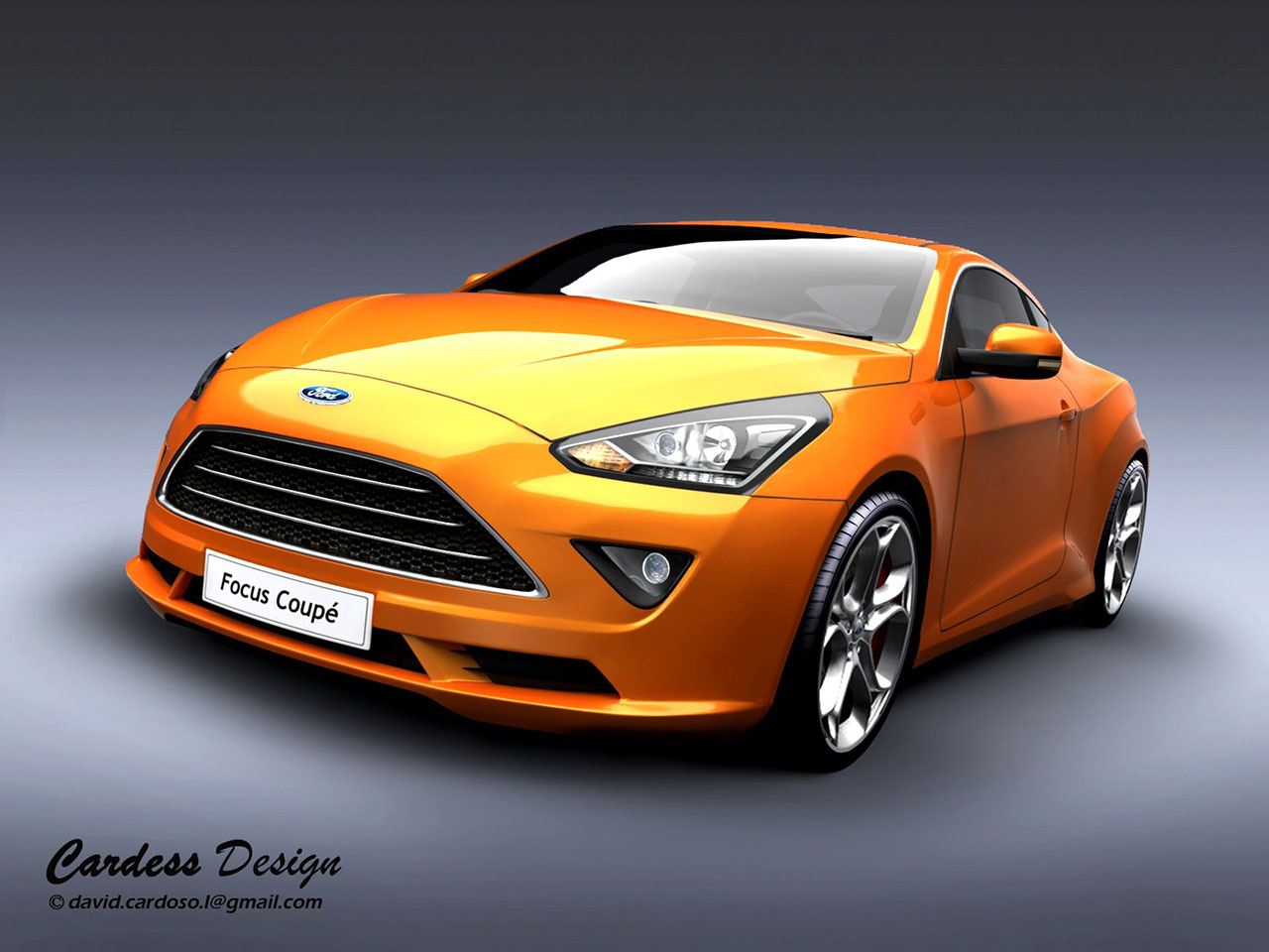 Pictures of ford focus ii coupe 2012