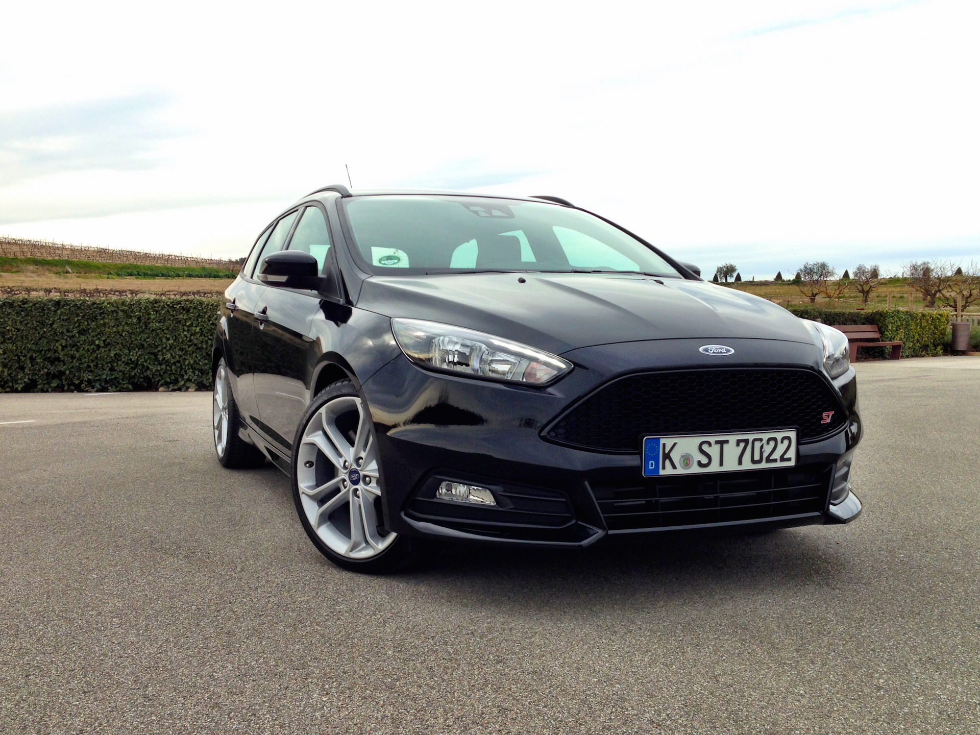 shots fit future ford is now electric my fathers focus the