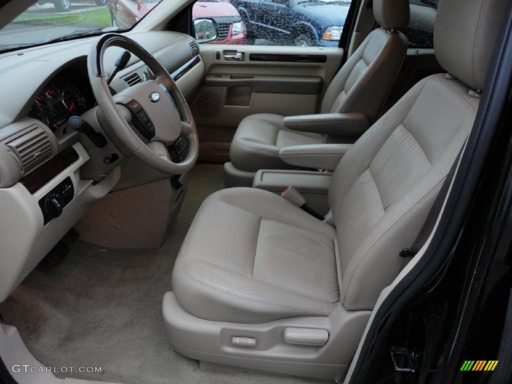 Pictures Of Ford Freestar 2006 4