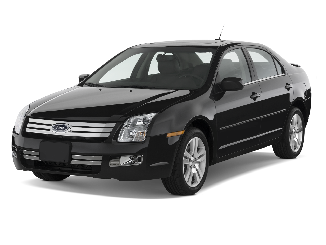 2007 ford fusion sedan pictures information and specs. Black Bedroom Furniture Sets. Home Design Ideas