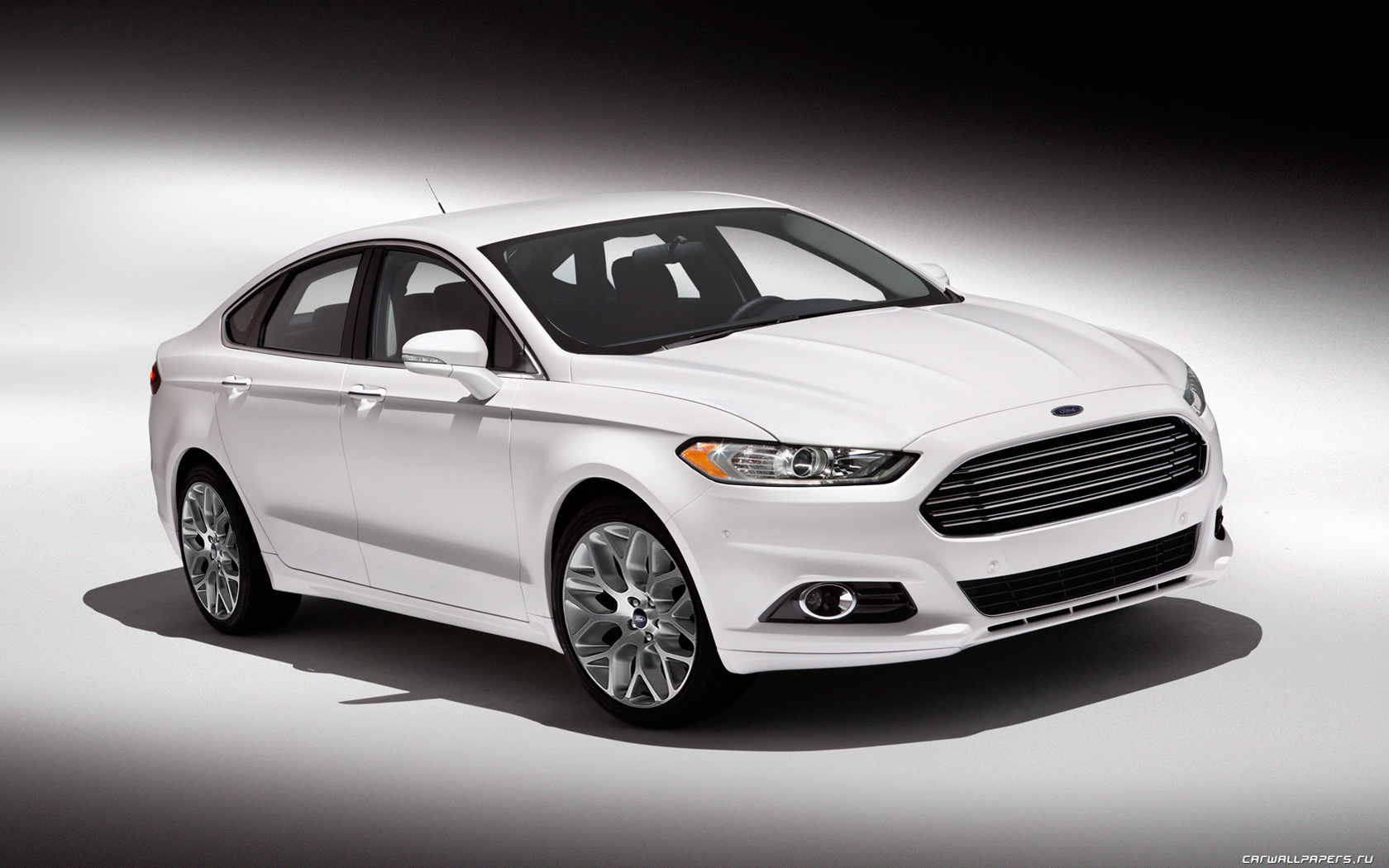 Pictures of ford fusion usa #15
