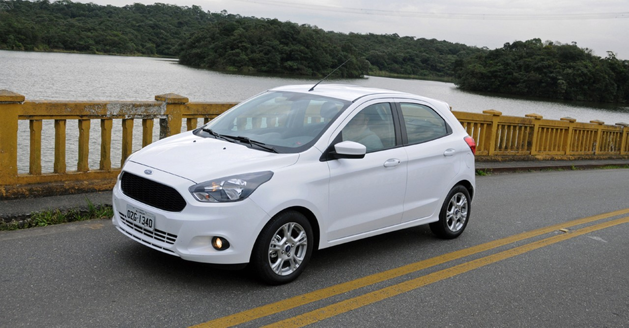 2016 Ford Ka 2 Pictures Information And Specs Fuse Box Location Of 5