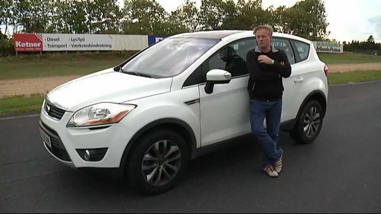 Pictures of ford kuga 2009 #9