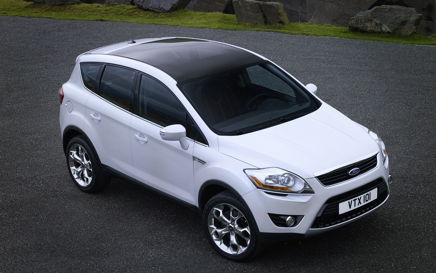 Pictures of ford kuga 2011 #3