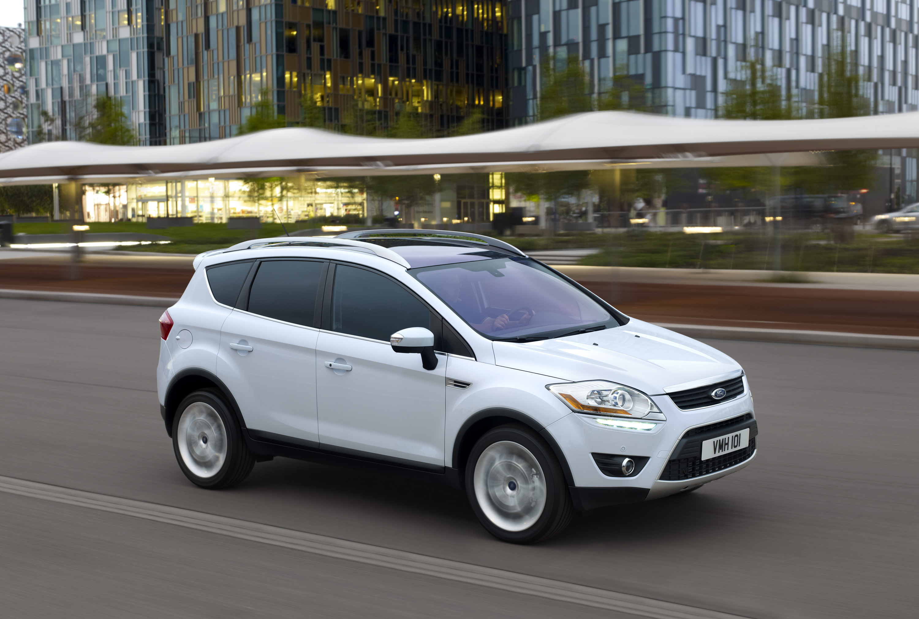 Pictures of ford kuga 2011 #11