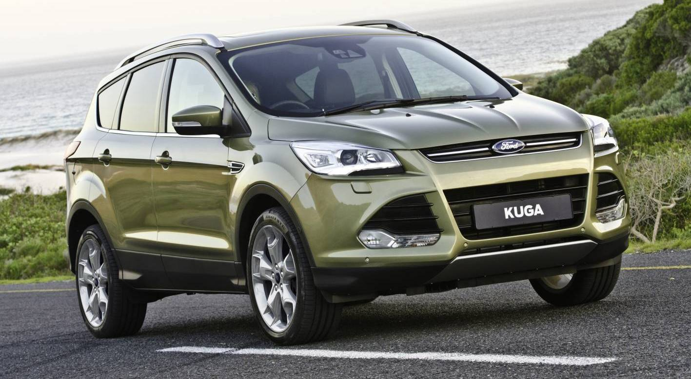 Pictures of ford kuga ii 2015 #10