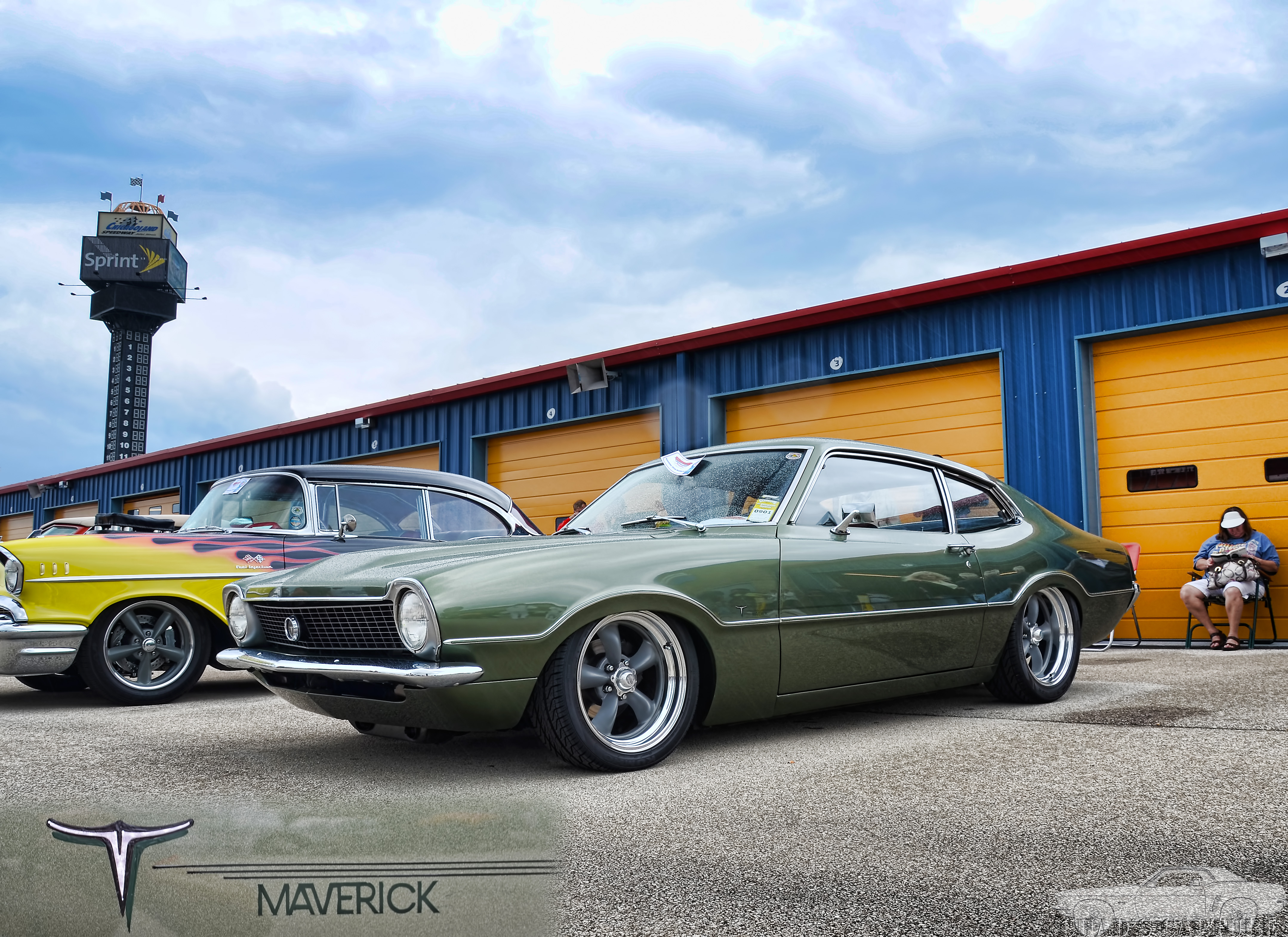 Pictures of ford maverick #7