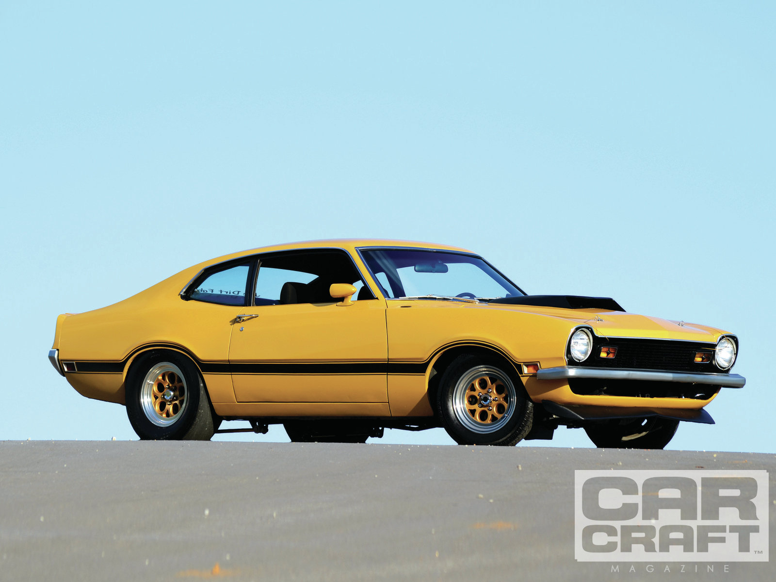 Pictures of ford maverick #15