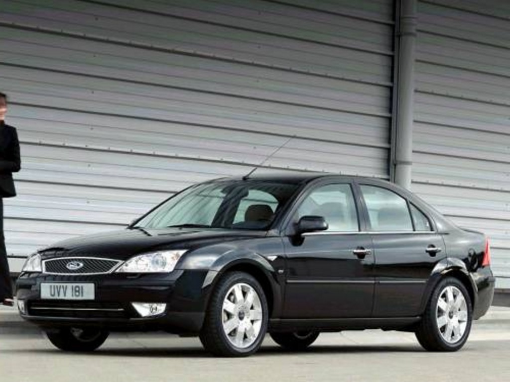 2005 ford mondeo iii sedan pictures information and specs auto. Black Bedroom Furniture Sets. Home Design Ideas