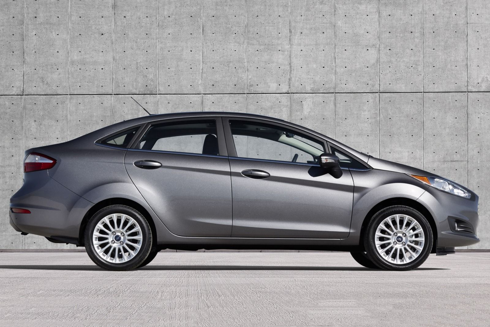 Pictures of ford mondeo iv sedan 2015 #6