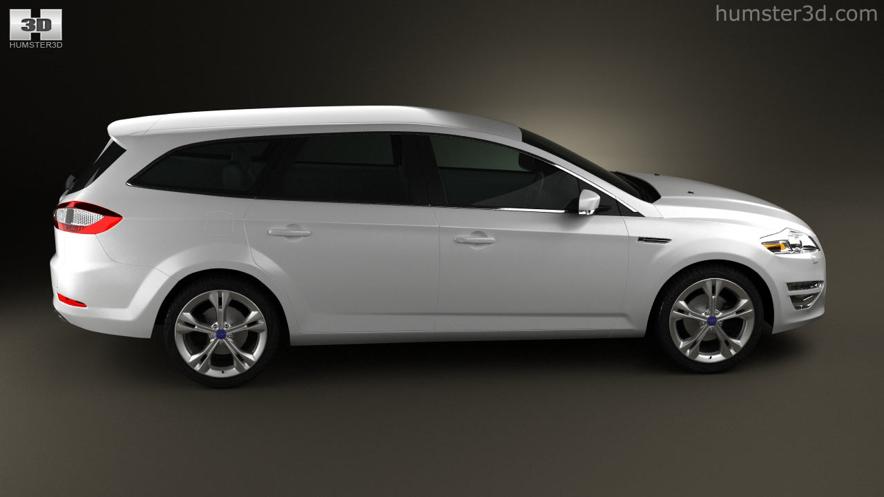 2011 ford mondeo iv wagon pictures information and specs auto. Black Bedroom Furniture Sets. Home Design Ideas