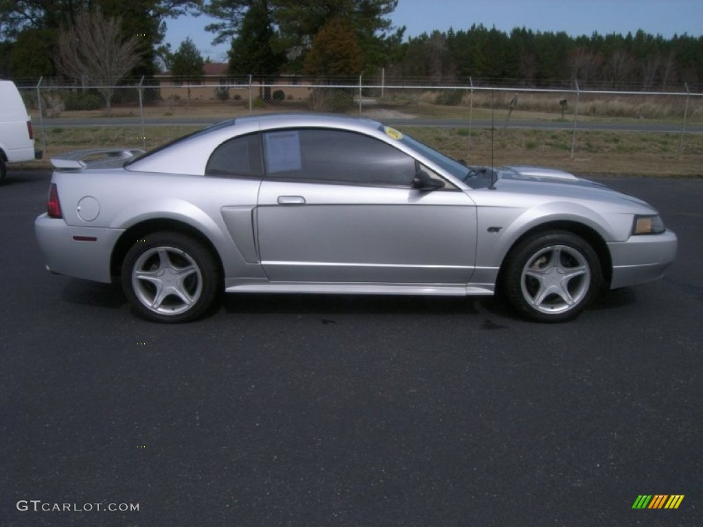 2001 ford mustang iv pictures information and specs auto. Black Bedroom Furniture Sets. Home Design Ideas