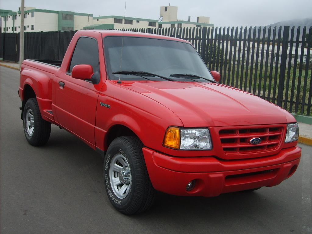 2003 ford ranger r pictures information and specs. Black Bedroom Furniture Sets. Home Design Ideas