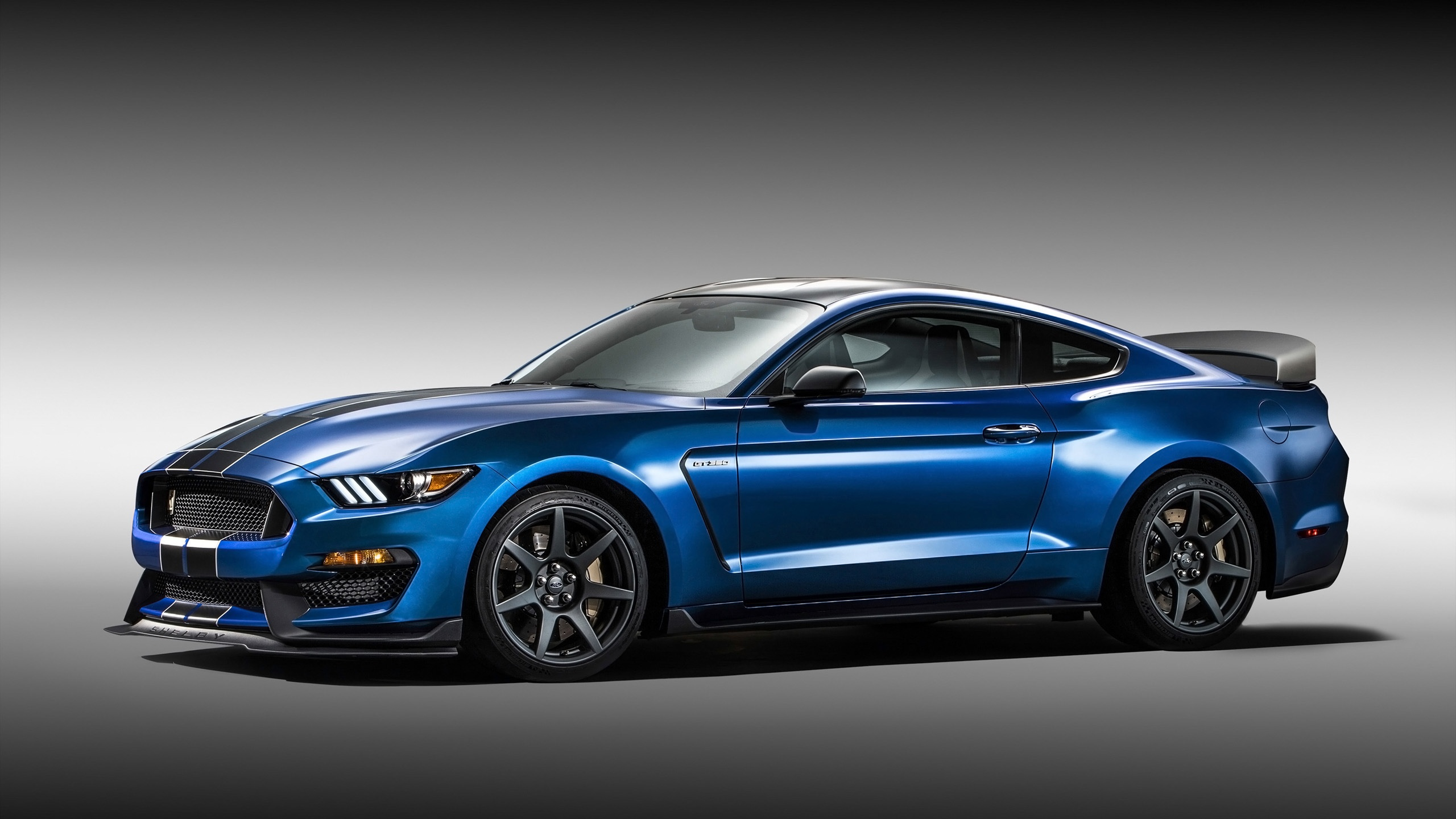 Pictures Of Ford Shelby Gt 500 2016