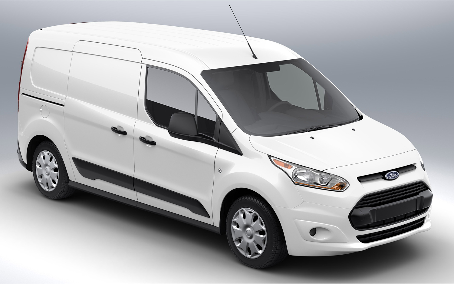Pictures of ford transit connect